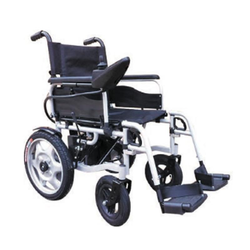 silla de ruedas electrica k-narias